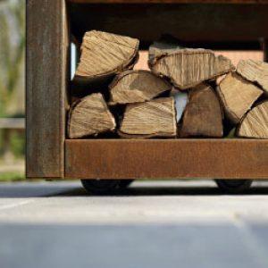 houtblokkenreny