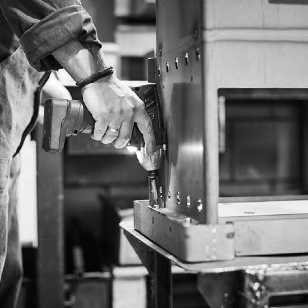 75526ce6120ddc DUURZAAM – Nieuwe plaatstaallegeringen als ketelstaal kunnen efficiënt  worden toegepast waardoor er minder staal nodig is. Dit is beter voor het  milieu.